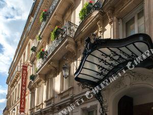 巴黎梅費爾酒店(Hotel Mayfair Paris)