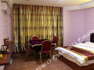 深圳紅旗商務賓館(Hongqi Business Hotel)