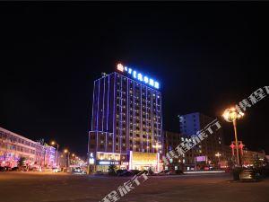 烏蘭察布兆豐酒店