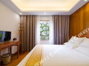 杭州鬆隱居客棧(Songyinju Inn)