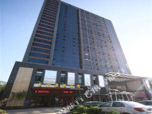 景德鎮長虹度假公寓酒店