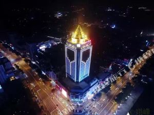 鎮江國際飯店