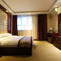 喀什麗景酒店酒店預訂