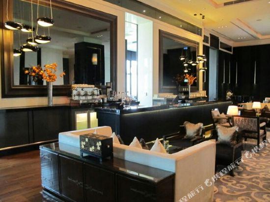 曼谷瑞吉酒店(The St. Regis Bangkok)咖啡廳