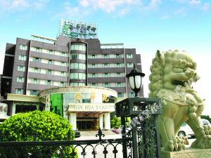 晉中金華苑賓館