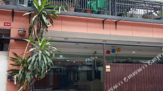 素坤逸路31號套房酒店