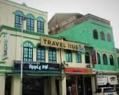 旅遊中心賓館