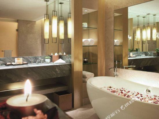 新加坡濱海灣金沙大酒店(Marina Bay Sands Singapore)尊貴房