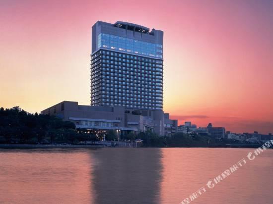 帝國酒店大阪