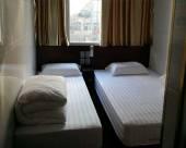 香港假日酒店(家庭旅館)