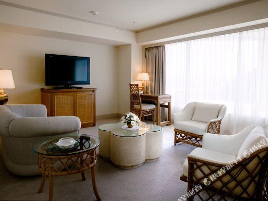 福岡日航酒店(Hotel Nikko Fukuoka)ガーデン____