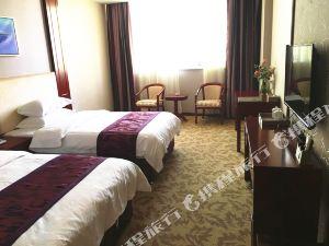 和田迎賓國際酒店(原貴賓國際酒店)