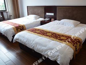 山嶼海度假酒店(寧波奉化店)