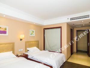 Q加·寧國宣城寧國雅緻精品酒店