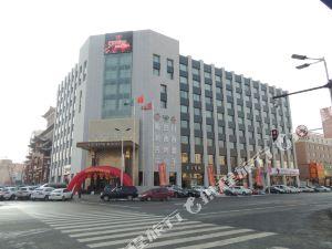 吉林恒陽大飯店