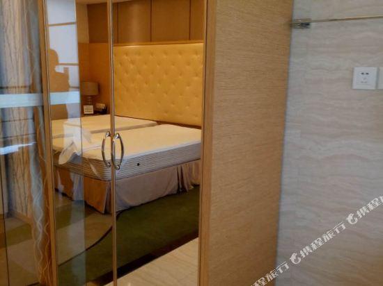 深圳中南海怡酒店(South China Laguna Hotel)其他
