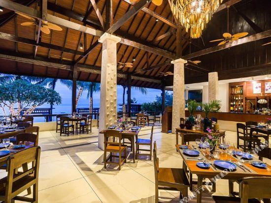 大海沙灘陽光度假酒店(Sea Sand Sun Resort and Villas)餐廳