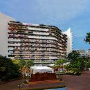 芭堤雅阿瓦尼度假酒店及水療中心(Avani Pattaya Resort & Spa)