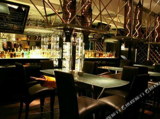 曼谷愛侶灣君悅酒店(Grand Hyatt Erawan Bangkok)酒吧