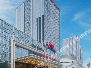 濟寧萬達嘉華酒店