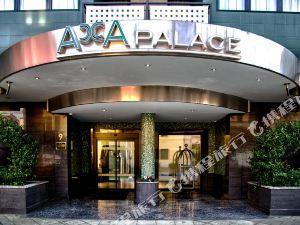 米蘭阿卡宮殿酒店(Acca Palace Hotel Milan)
