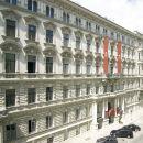 維也納奧地利潮流酒店-維也納市政廳公園(Austria Trend Hotel Rathauspark Wien)