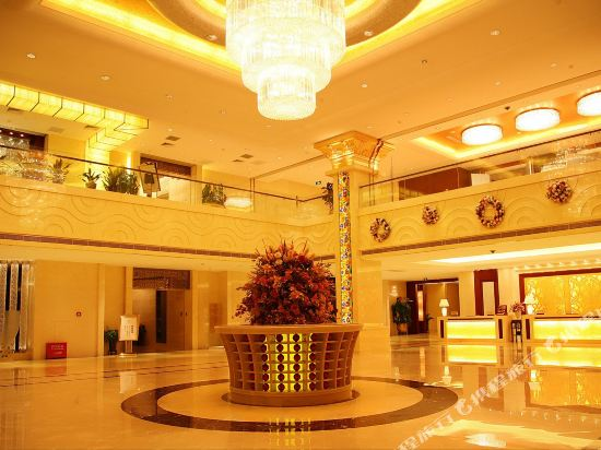 Lijingwan International Hotel Reviews Room Rates And Booking Ctrip