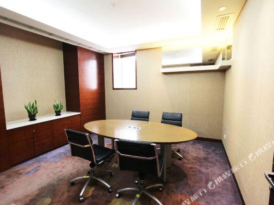 深圳皇軒酒店(Asta Hotels & Resorts Shenzhen)會議室