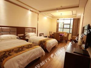 營山天籟酒店