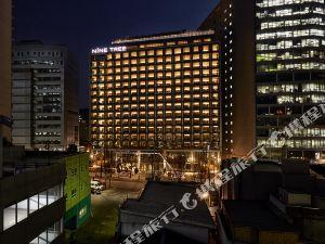 九棵樹至尊酒店明洞2號店(Nine Tree Premier Hotel Myeong dongⅡ)