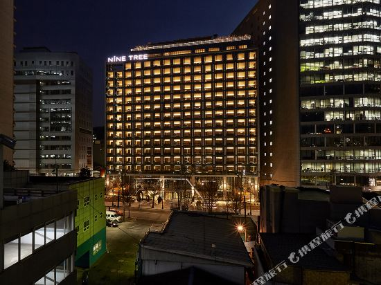 Nine Tree Premier Hotel Myeong dongⅡ