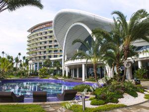 新山碧桂園森林城市鳳凰酒店(Country Garden Forest City Phoenix Hotel Johor Bahru)