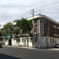 漢庭酒店(天津火車站店)酒店預訂