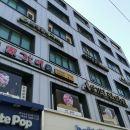 首爾HyCoco公寓(HyCoco Residence Seoul)