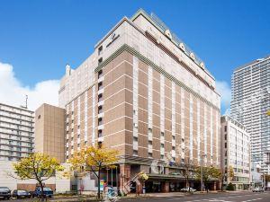 MYSTAYS 札幌 Aspen酒店(HOTEL MYSTAYS Sapporo Aspen)