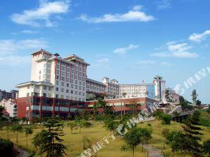 瀘州南苑賓館
