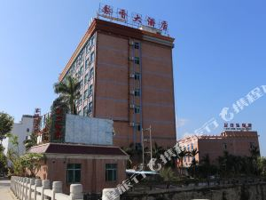 昌江石碌梨香大酒店