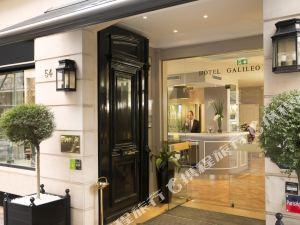 香榭麗舍大道伽利略酒店(Hôtel Galileo Champs Elysées)