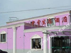 海東平安中青生態酒店