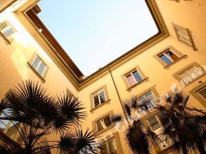 馬亞尼菲倫尼套房酒店(Palazzo Magnani Feroni)