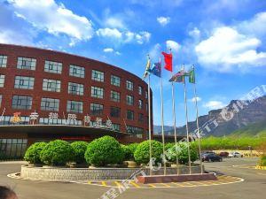 林州雲端映像酒店
