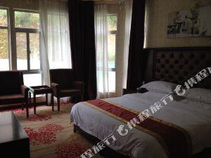 岳陽五仙山溫泉大酒店
