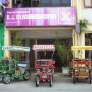 古晉背包族住宿酒店(Backpacker's Stay Kuching)