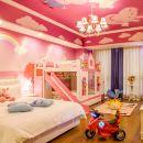 小豬佩琦親子公寓(廣州長隆萬達廣場店)
