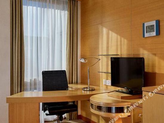 倫敦肯辛頓千禧國際格洛斯特酒店(Millennium Gloucester Hotel London Kensington)高級房