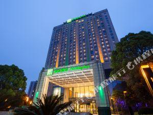 上海大華錦繡假日酒店