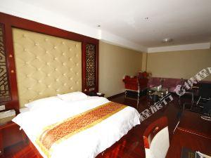 菏澤蘇巨溫泉度假酒店