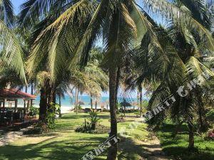海灘度假酒店(The Beach Resort)