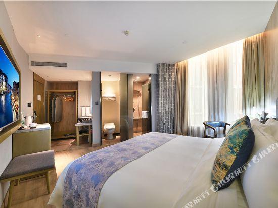 美豪麗致酒店(廣州五羊新城店)麗致小廂房