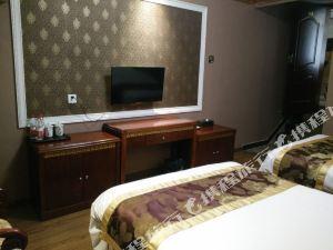 九寨溝聚寶山家庭酒店